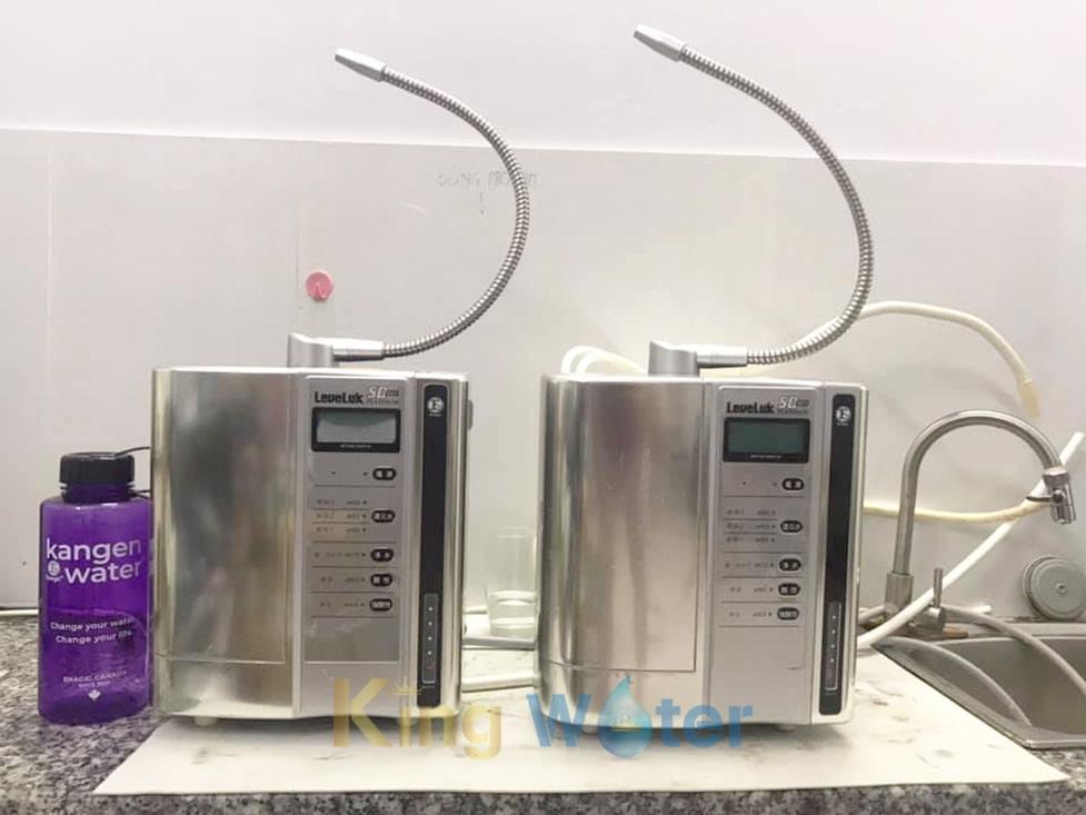 Nguồn điện phù hợp với máy lọc nước điện giải Kangen SD501 Platinum
