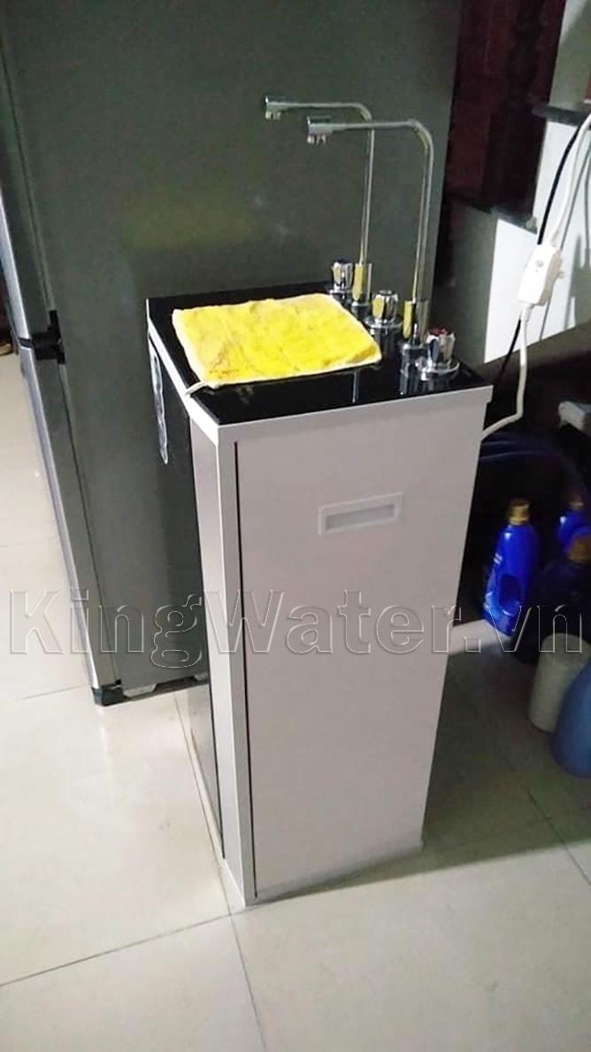 Hình ảnh thực tế dòng máy lọc Kangaroo KG100HK VTU