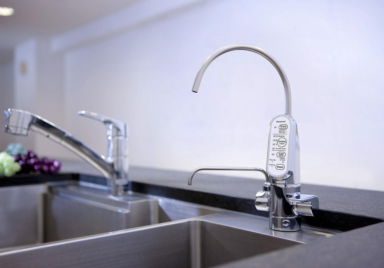 Cleansui EU301 là chiếc máy phù hợp với mọi không gian sử dụng