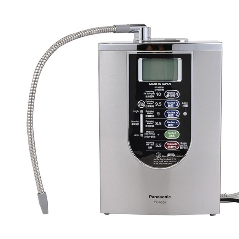 Panasonic TK AS66 vẫn đang là sản phẩm được tìm kiếm và mua rất nhiều