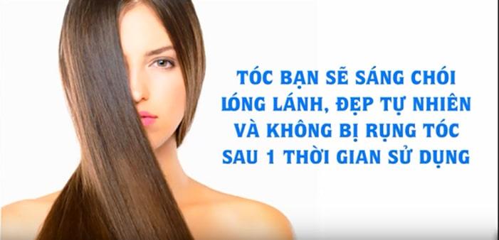 Sử dụng máy lọc Kangen Anespa DX để chăm sóc cho mái tóc của bạn